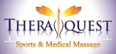therapeutic massage and sports massage